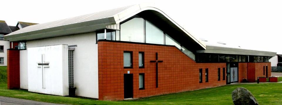 St Andrew's Erskine Parish Church